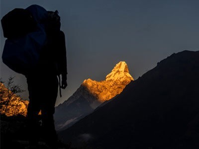 10 Popular treks in Nepal