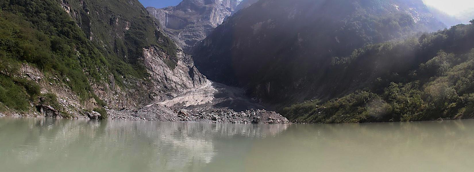 kapuche lake