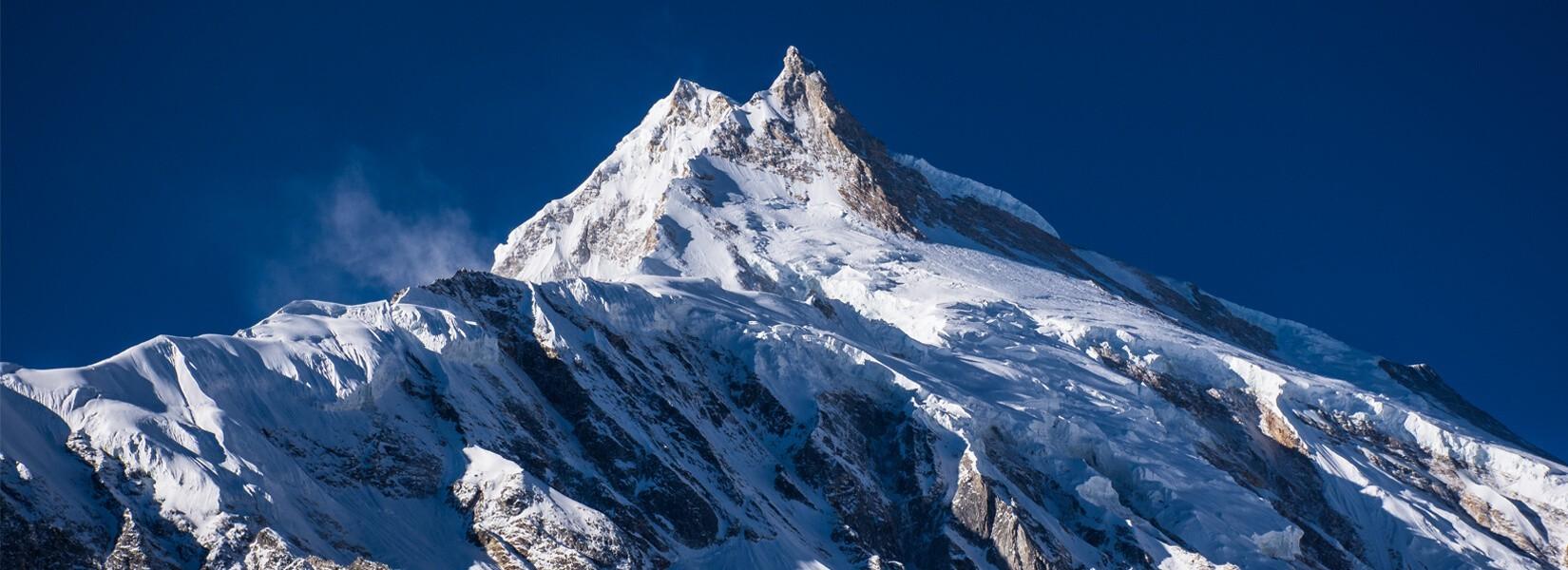 Great himalayan trail