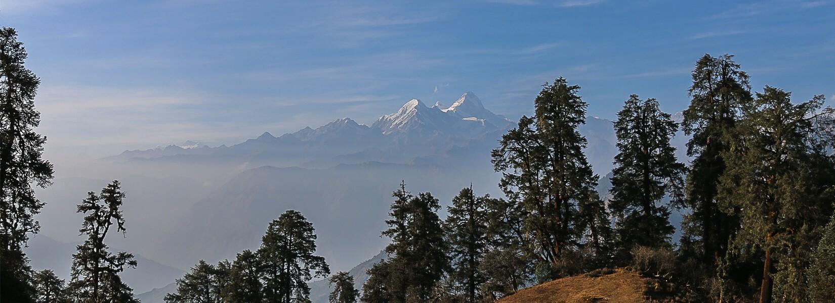 Ruby Valley Trek, Ganesh Himal Trek in Nepal