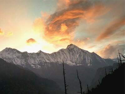 Annapurna 7 Pass Trek