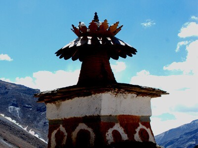 Great Himalaya Trail 30 day (7th Step)