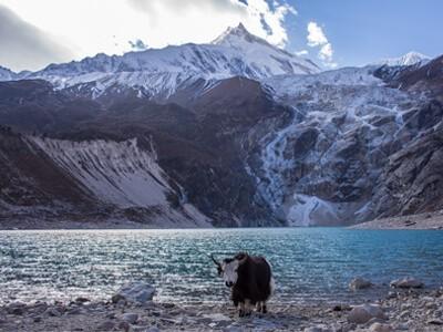 tsum and manaslu circuit trek in nepal